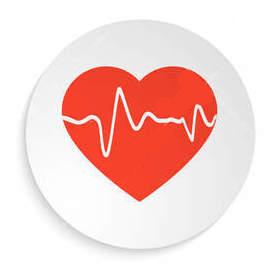 Critical illness insurance icon