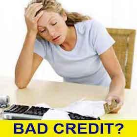 poor credit pic