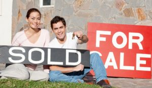 buying a house in your 20s