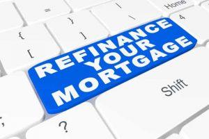 refinance remortgage