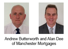 Andy and Alan - Manchester Mortgages