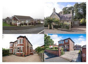 Swinton houses