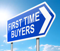 first time buyer manchester