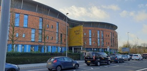 Salford Royal NHS mortgages