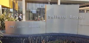 Salford Royal NHS mortgage