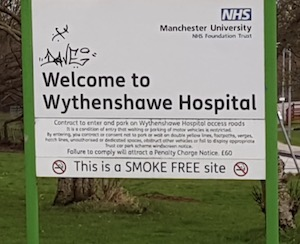 Wythenshawe NHS mortgages