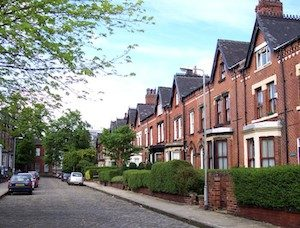 remortgage Manchester