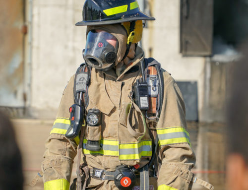 Case Study – Re-mortgage for Retired Fireman