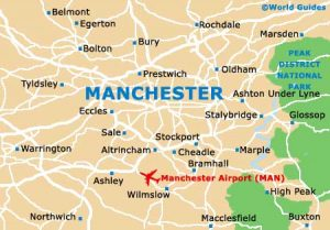 Mortgage Broker in Manchester