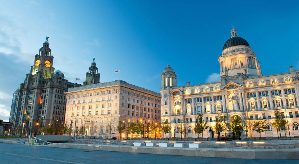 Liverpool Mortgage Broker