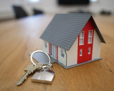 easy mortgage application