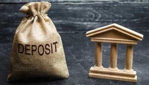 home deposit