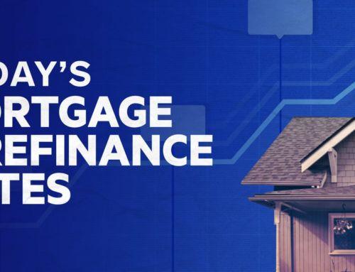 Autumn 2021 Mortgage Interest Rates